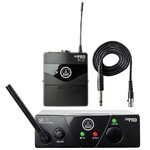 Инструментальная радиосистема AKG WMS40 Mini Instrumental Set BD US45B